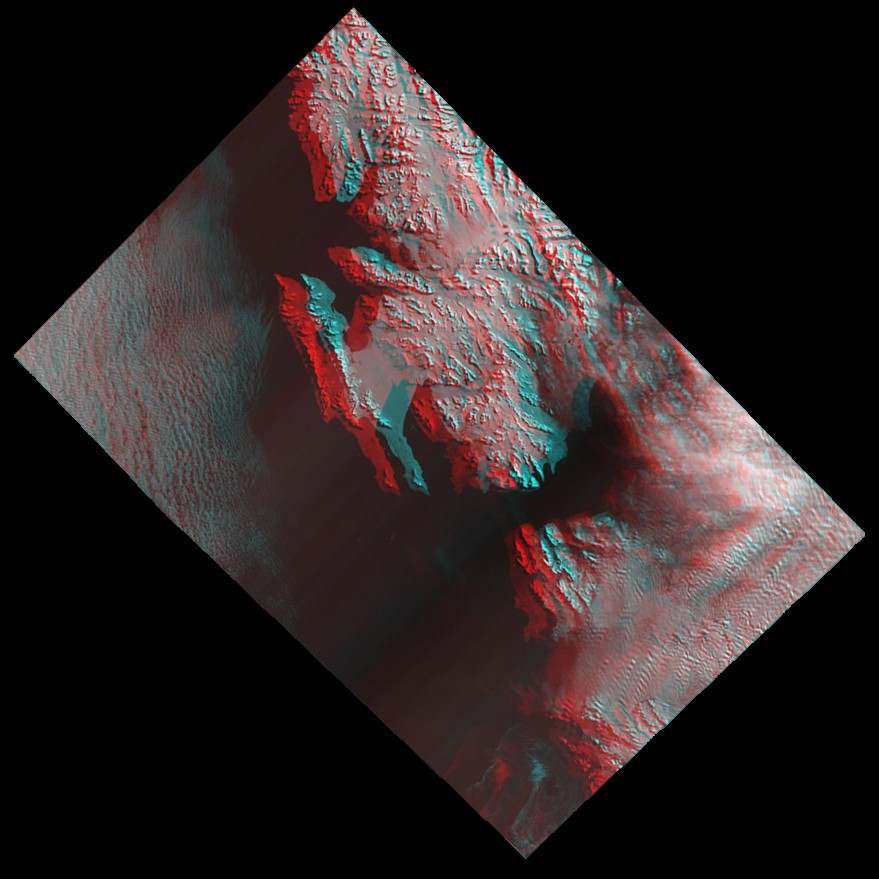 tubsat corrected anaglyph